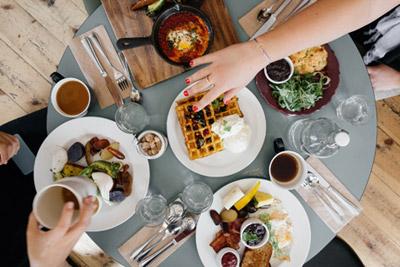 Pengaturan Pola Makan Untuk Penyandang Diabetes